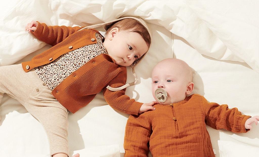 Kixx Online babykleding voorjaar 2021