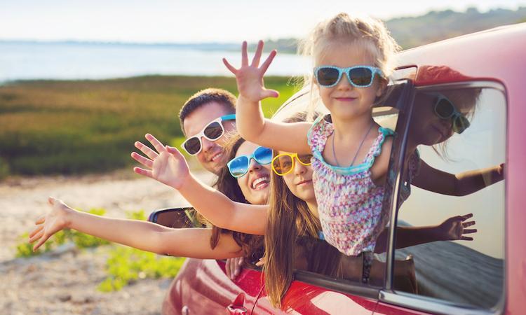 Een (bijna) schermloze zomervakantie: goed idee of niet realistisch?