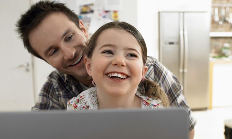 Hoe leer je je kind omgaan met e-mail?