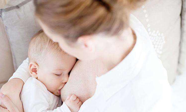 De 10 meest gehoorde misverstanden over borstvoeding