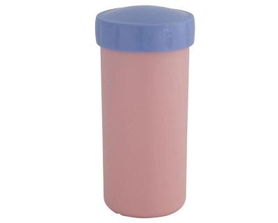 roze drinkbeker hema