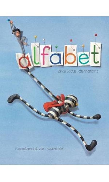 alfabet boek