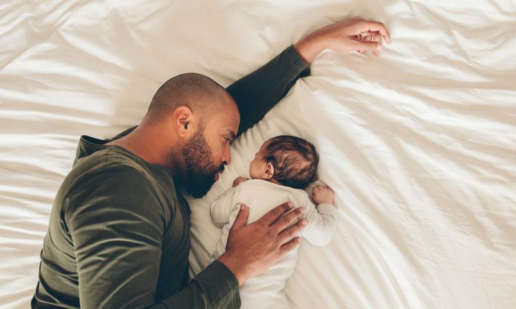 Nederlandse mannen worden steeds later vader