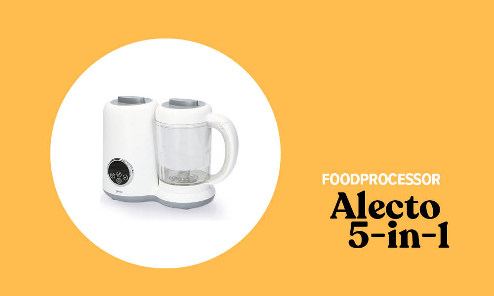 Review Content_Alecto 5-in-1 foodprocessor