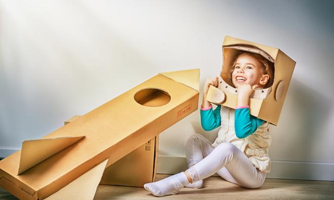 8 leuke uitjes voor creatieve kinderen