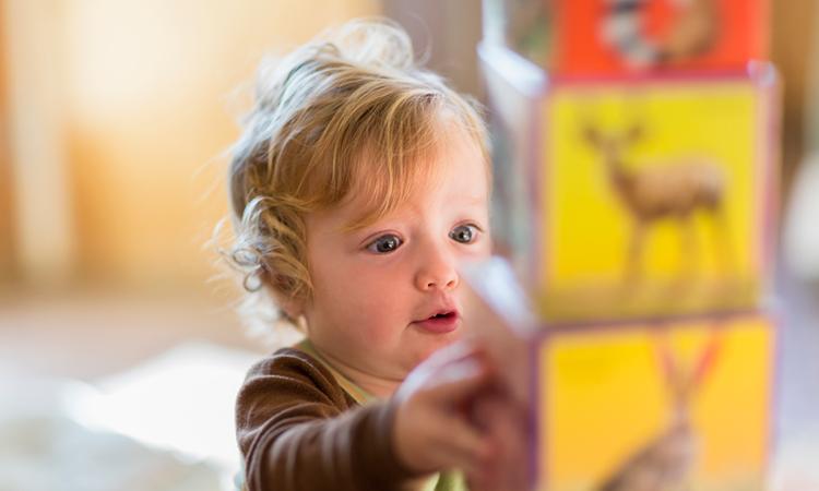 Baby 16 maanden oud | Groeikalender
