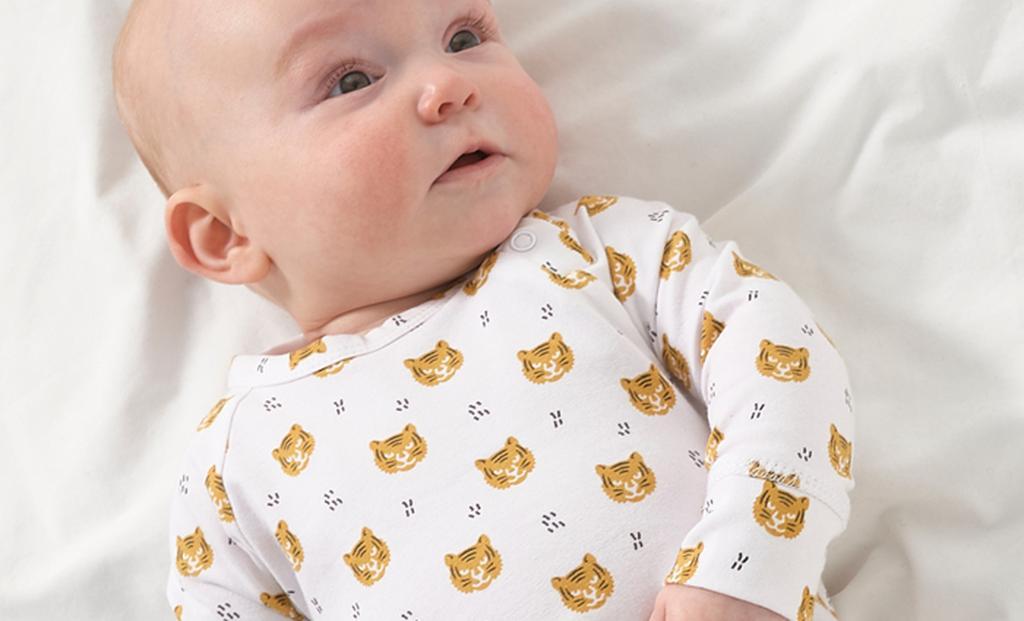Little Label baby pyjama collectie