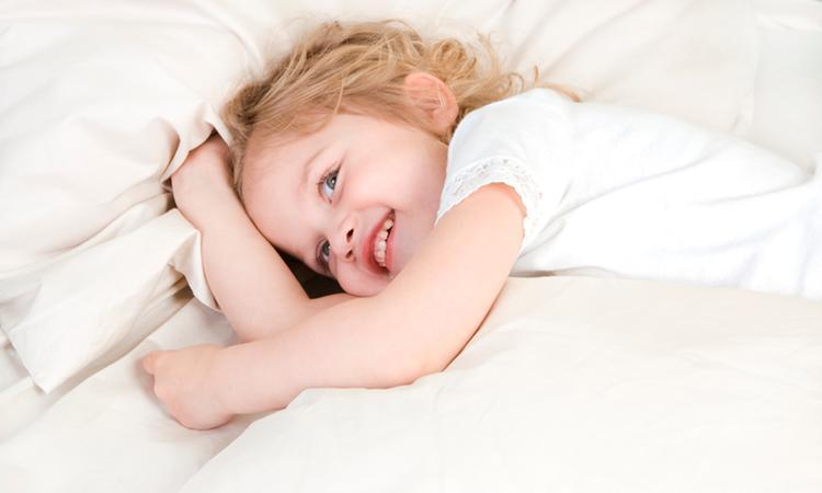 slaapschema peuter