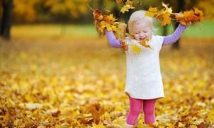6 redenen om met je kind naar buiten te gaan