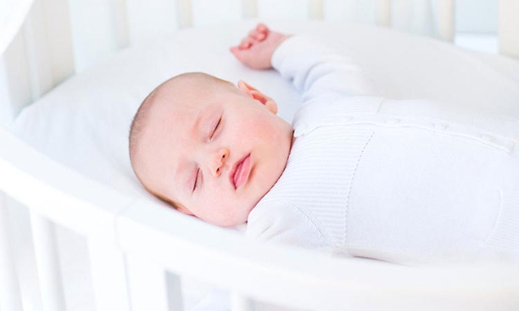 40x originele Scandinavische babynamen