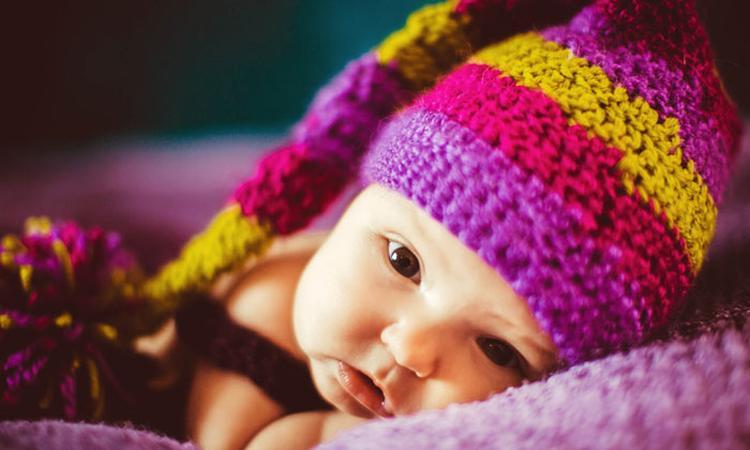 De 40 populairste Spaanse babynamen