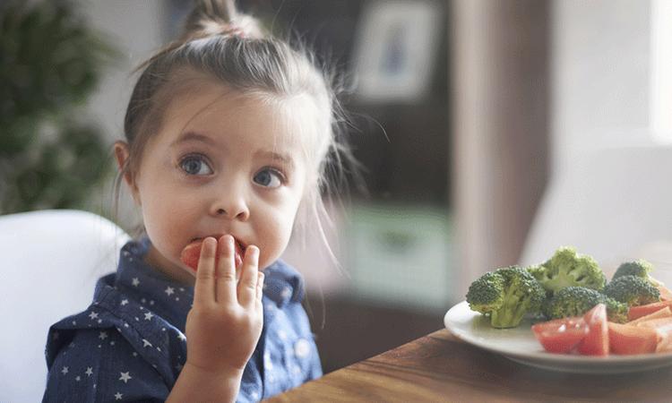 Eetopvoeding: tips om je kind beter te laten eten