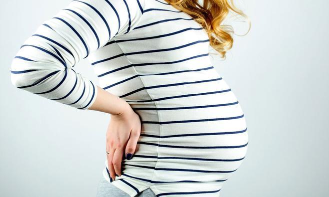Bekkenband tijdens je zwangerschap: doen of niet?
