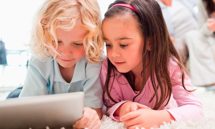 Hoe herken je geschikte apps voor kinderen?