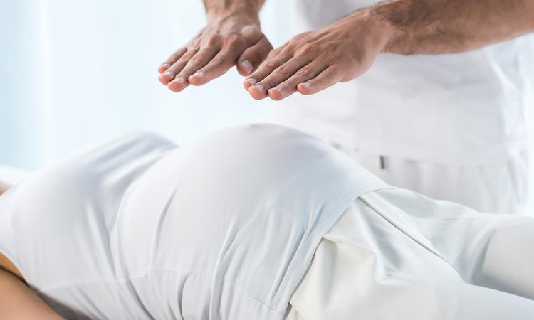 Reiki tijdens de zwangerschap