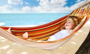 Slapen op vakantie, tips & trucs