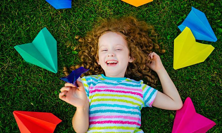 Wat zegt de lievelingskleur van je kind?