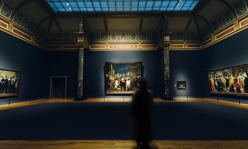 Rijksmuseum - Kidsproof.nl