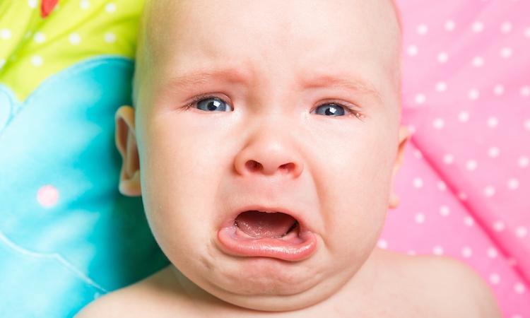8 feitjes die je nog niet wist over huilende baby's