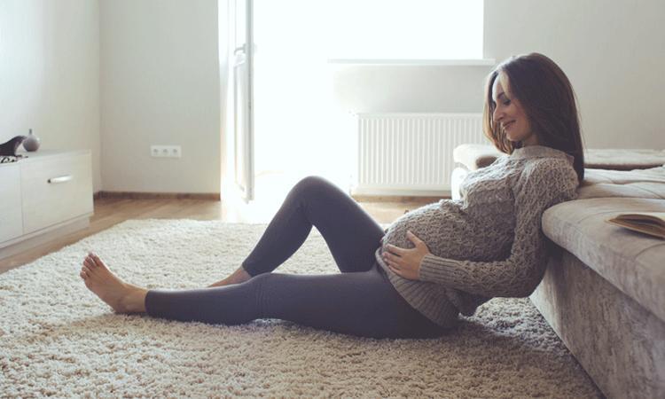Onderzoekers: dit snoepgoed kun je beter laten staan tijdens je zwangerschap