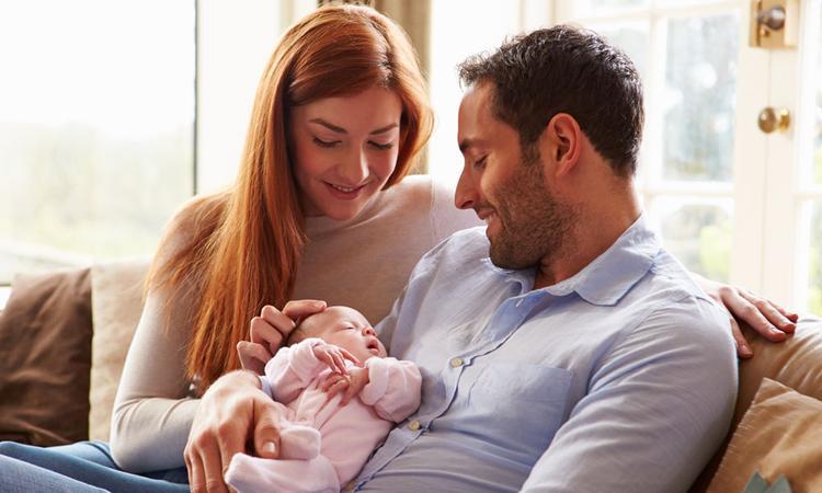 5x dit moet je met je partner bespreken voordat de baby er is