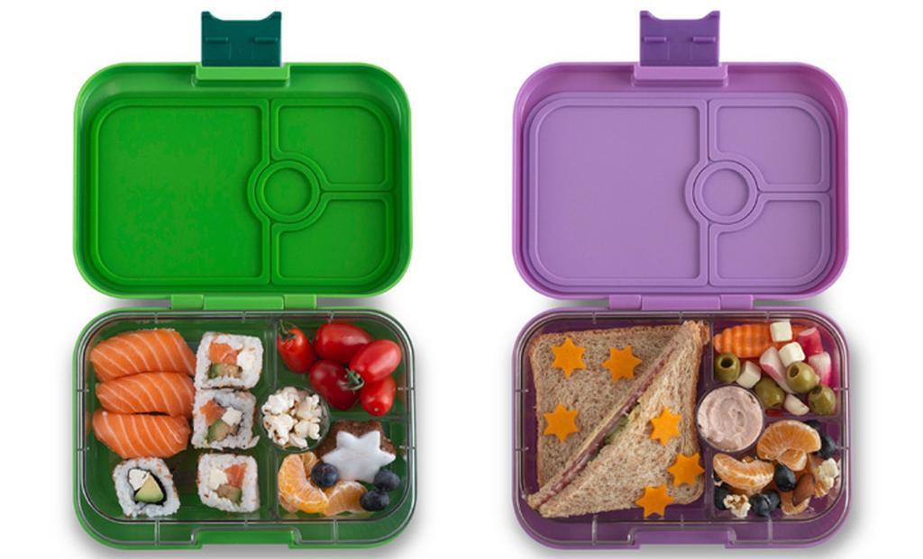 Bento Lunchboxen