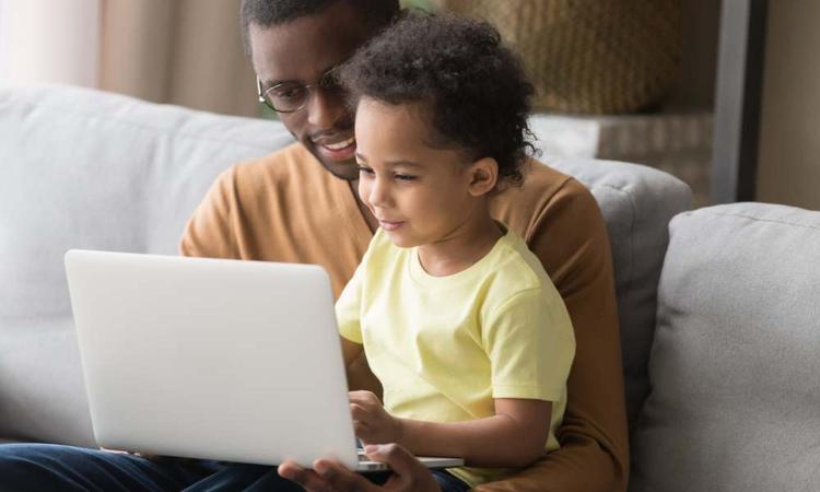 veilig online ouders