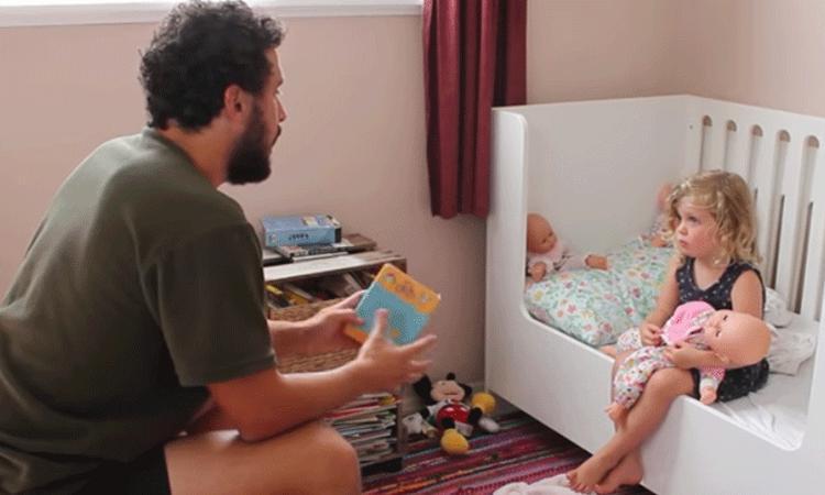 11 manieren om je kind te vertellen waar baby's vandaan komen