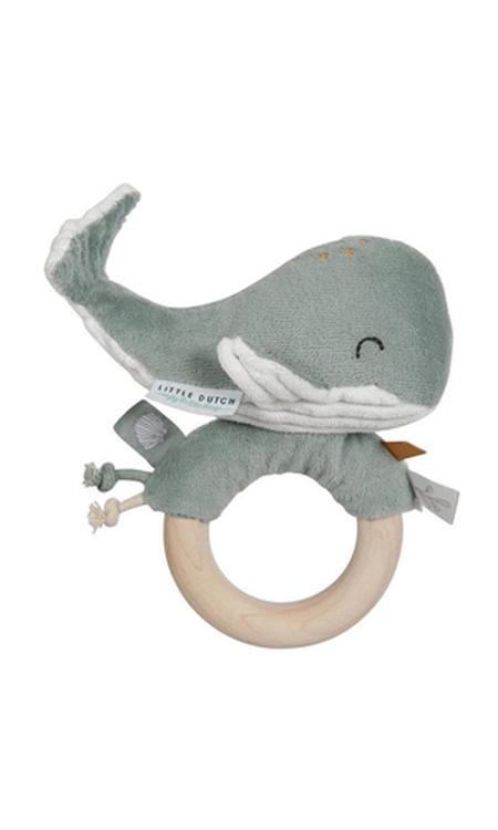 LD ringrammelaar Walvis Ocean Mint