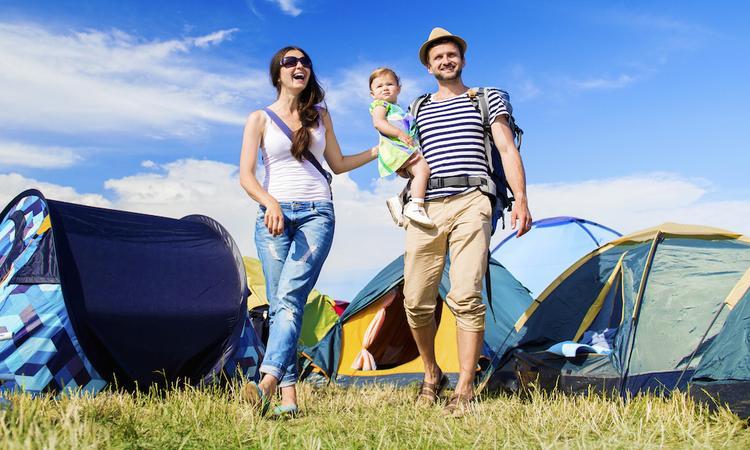 De leukste festivals in Europa voor kleine kinderen