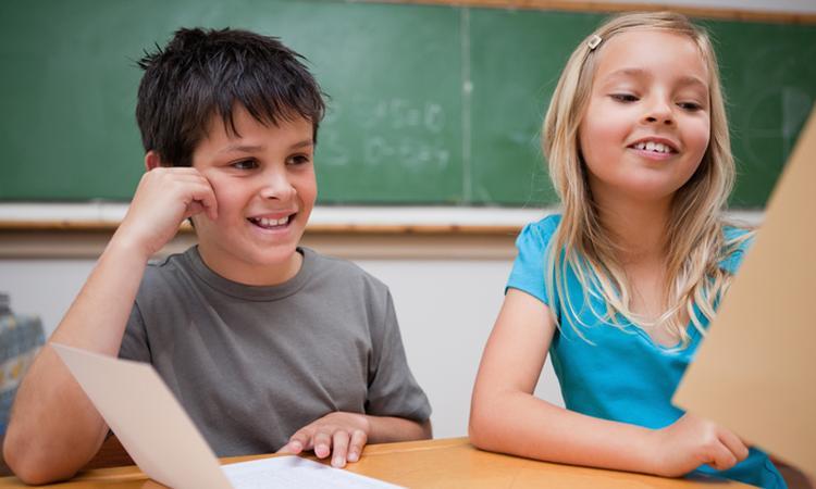Het schoolrapport: wat staat er precies in?