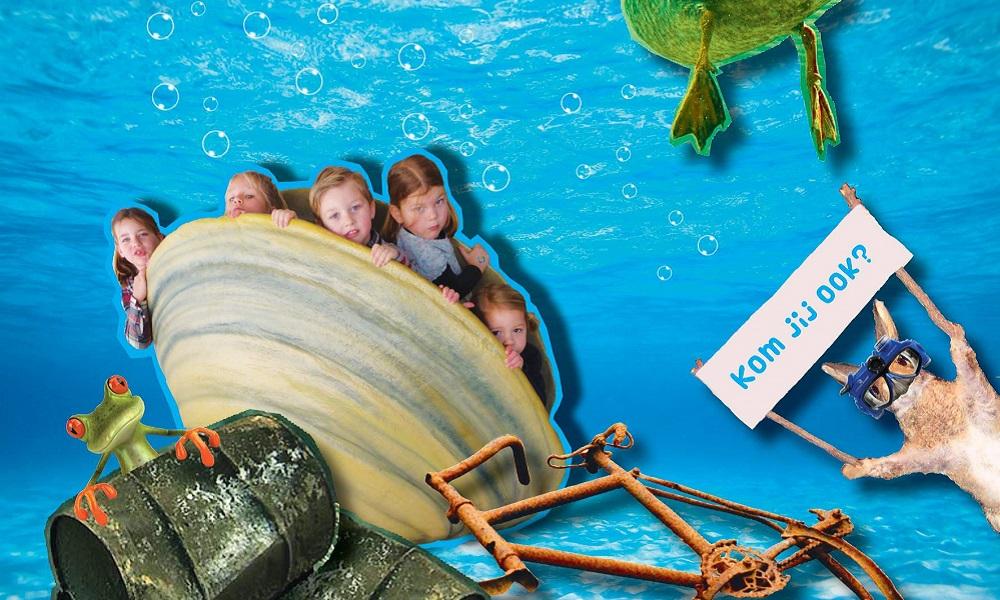 Pieter Vermeulen Museum - Kidsproof.nl