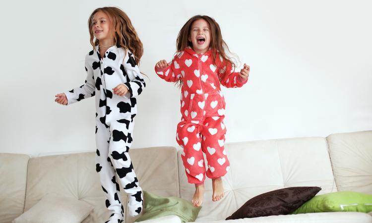 10x geweldige eigenschappen van drukke kinderen