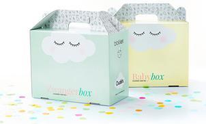 Zwanger- en Babybox aanvragen