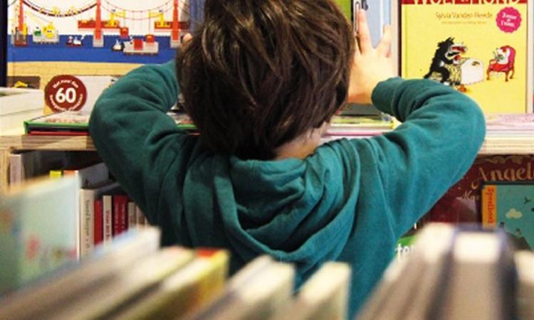 Kinderboekwinkels