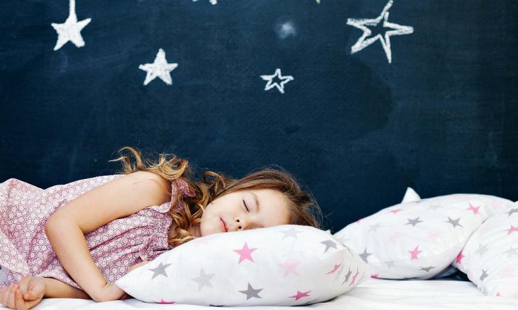 Zo krijgt je kind de meeste slaap (en jij dus ook!)