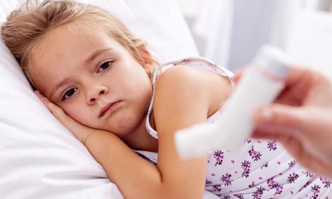 Griep bij kinderen: alles wat je moet weten