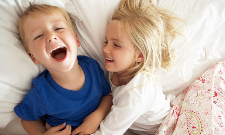 9x waarom broers en zussen goed zijn voor de gezondheid van je kind