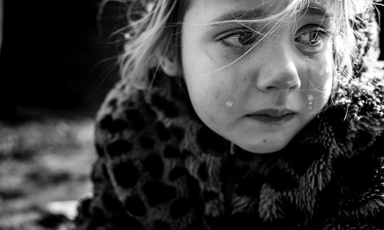 Linda's dochter is boos: 'Ik ben boos op jou en vooral op dat stomme virus'