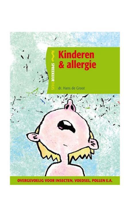Kinderen en allergie met praktische tips voor ouders