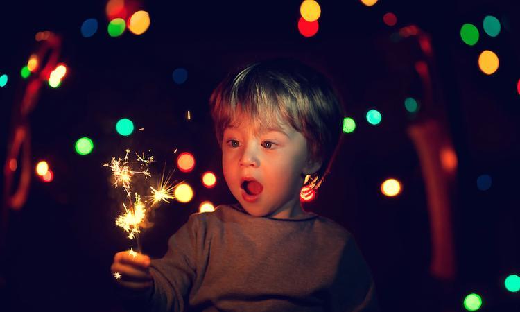 Nationaal Kindervuurwerk: vroege vuurwerkshow op Oudejaarsavond