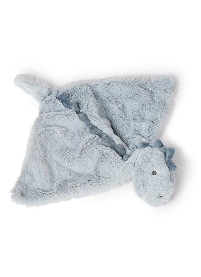 Knuffeldoekje Happy Horse dinosaurus