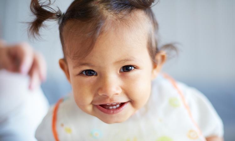 Ontwikkeling van de woordenschat van een kind