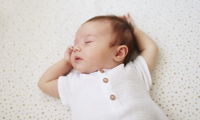 White noise: wat is het en helpt het je baby slapen?
