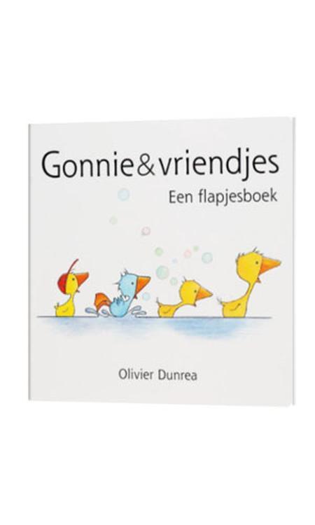 Gonny & Vriendjes