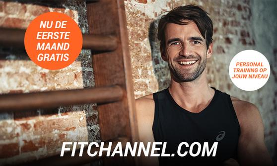 Zo word je weer fit! – Fitchannel