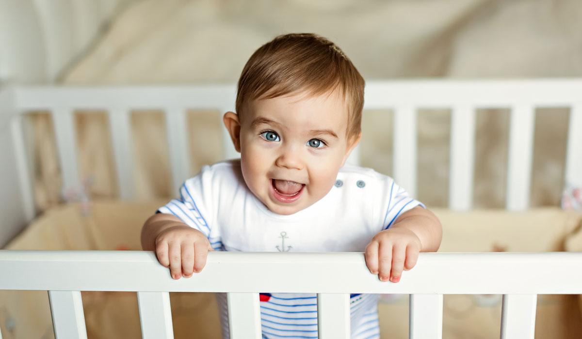 Wanneer Kind Uit Ledikant.Is Jouw Kind Klaar Voor Een Groot Bed Ouders Van Nu