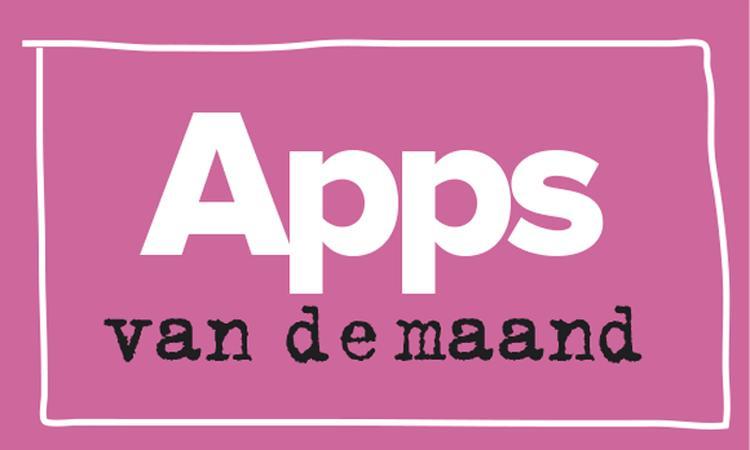 Top-3 apps voor in de meivakantie