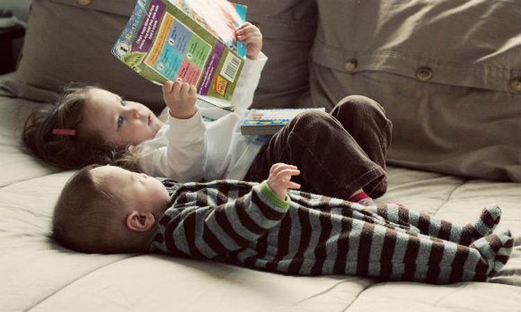 10 geluksmomentjes als ouder