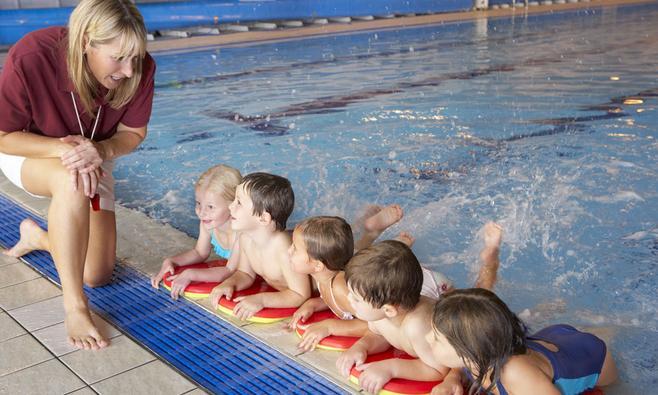 Column Eva – 'Zwemles moet echt anders'